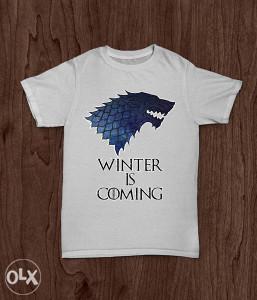 SuperMajice | SERIJE | Game of Thrones majica