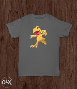 SuperMajice   CRTANI FILMOVI   Digimoni majica