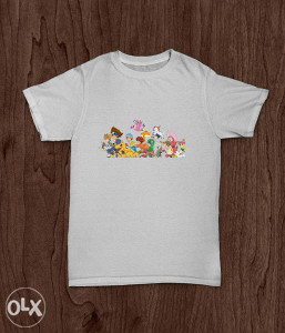 SuperMajice | CRTANI FILMOVI | Digimoni majica