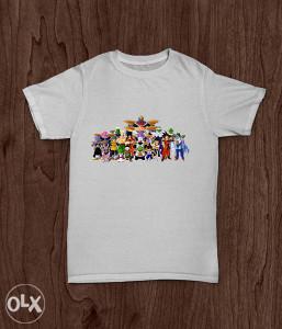 SuperMajice | CRTANI FILMOVI | Dragon Ball majica