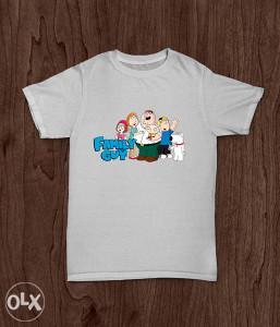SuperMajice | CRTANI FILMOVI | Family Guy majica