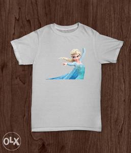 SuperMajice | CRTANI FILMOVI | Frozen majica