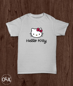 SuperMajice | CRTANI FILMOVI | Hello Kitty majica