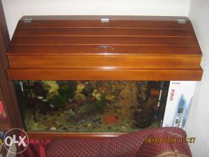 akvarij poklopac