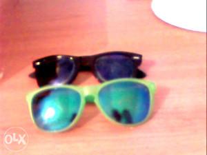 Naočale dvoje