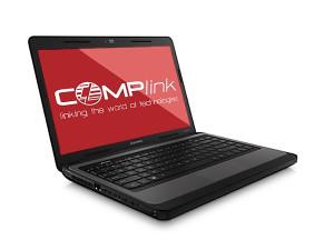 > Compaq Presario CQ43 Intel Dual /3GB / 320 HDD <