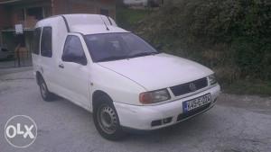 Caddy 2003g.