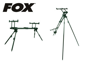 FOX RANGER ROD POD