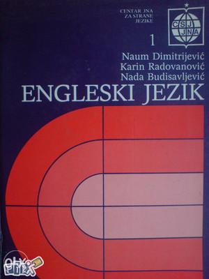 ENGLESKI jezik JNA