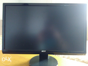 lcd monitor 24 inc