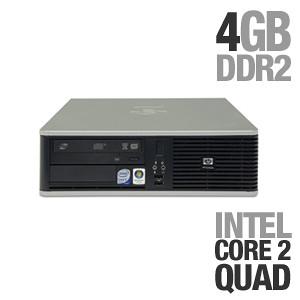 Računar QUAD Q9650 3GHz 12MB cache
