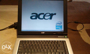 Acerr laptop