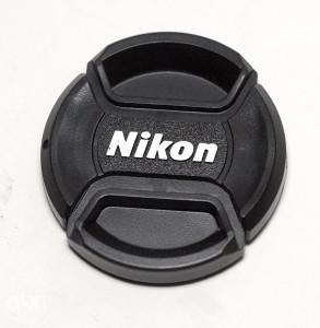 Poklopac za objektiv 49 mm Nikon