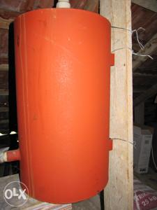Ekspanziona posuda za otvoreni sistem 30 litara