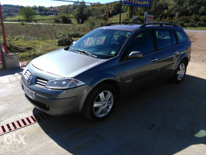 Renault Megane 1.9 dci kao nov 065/324-948