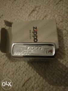 Zippo upaljač nov