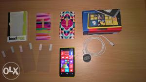 Nokia Lumia 920 FULL PACK dodatna oprema