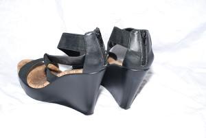 Stikle, sandale