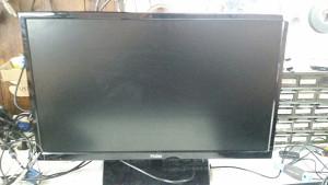 TV/Monitor Haier 24'