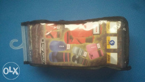 Karate rukavice WMA plave S