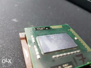 Procesor i7-720qm za laptop
