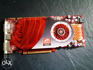 Grafička Kartica Radeon HD 4850