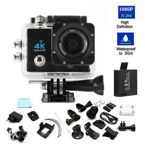 Akciona kamera SJ 8000