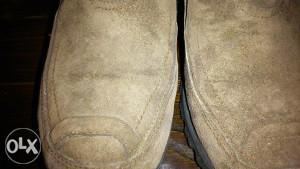 nepropusne  cipele