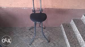 Stolica za muzičare.
