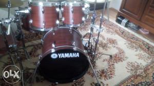 bubnjevi BASIX