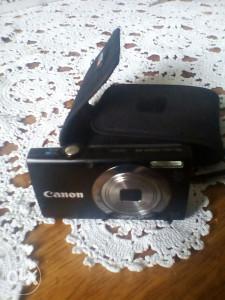 Fotoaparat Canon