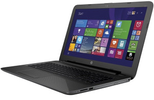 HP Laptop 255 G5 Quad