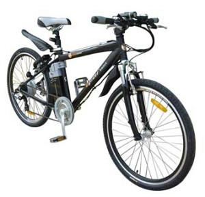 Bicicikl na struju trebam bateriju za ovaj bicikl
