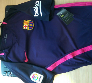 Dres Barcelone