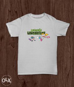 SuperMajice | CRTANI FILMOVI | Dexter's Lab majica
