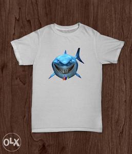 SuperMajice | CRTANI FILMOVI | Finding Nemo majica