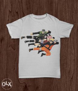 SuperMajice | CRTANI FILMOVI | Naruto majica