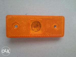 Svetlo gabarit LED 12v / 24v 11cm