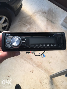 radio usb mp3