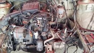 Motor 1.6 benzin volksvagen Jetta II Golf II