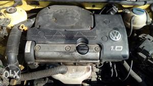 Motor 1.0 za polo lupo arosa 1,0 seat 10