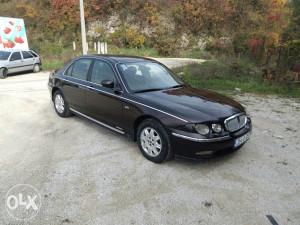 Rover 75 dizel tek reg BMW