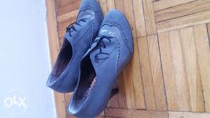 Zenske cipele gleznjace