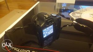 Canon 500d kamera camera