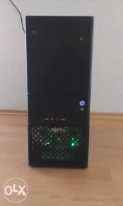 I5 2500 3.3GHz/VGA:ATI HD6950/RAM:8GB/HDD:500GB