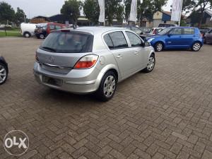 Opel astra 1.7 dizel Tek Uvezena