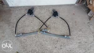 Podizac stakla clio 2 lijevi desni 3 vrata