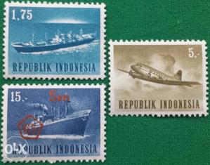 Poštanske marke - 2146