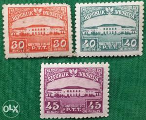 Poštanske marke - 2158 - čiste