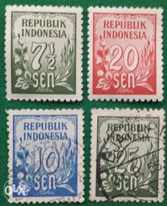 Poštanske marke - 2159 - čiste